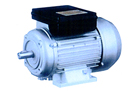 YY series single-phase asynchronous motor