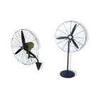 strong force electric fan