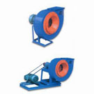 C6-48 Dust-Exhausting Centrifugal fan