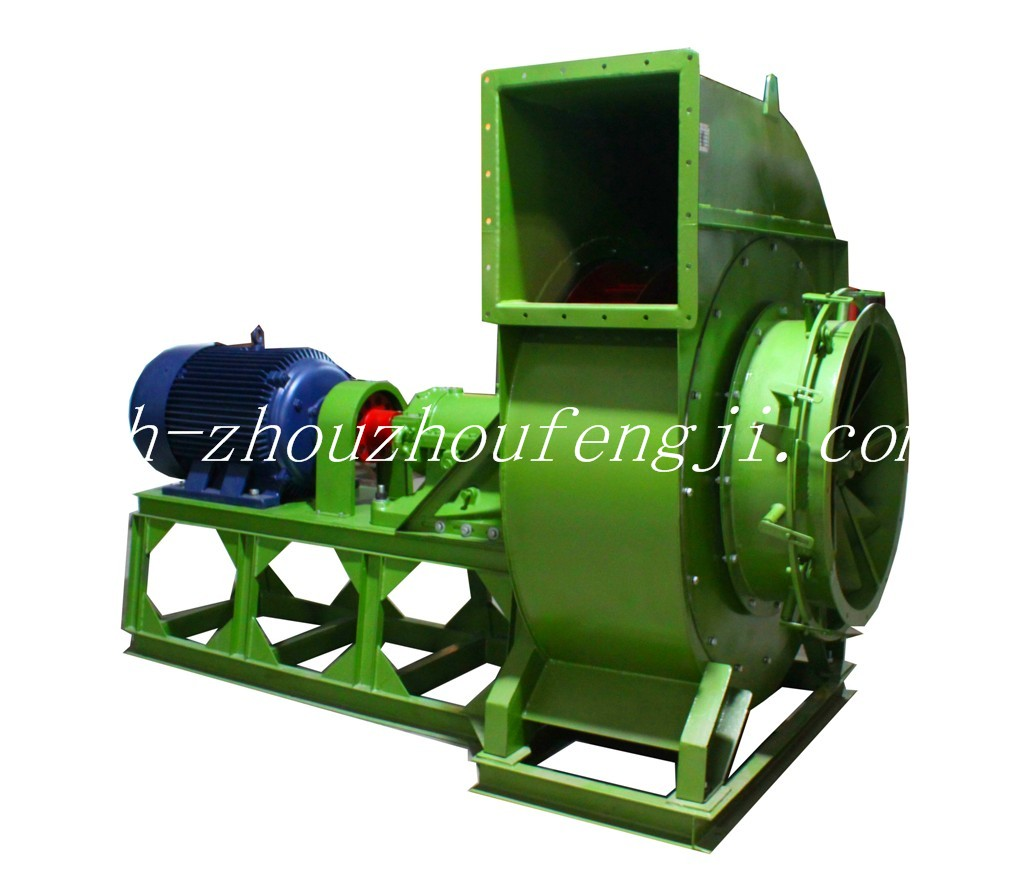 Y9-38 series boiler centrifugal fan