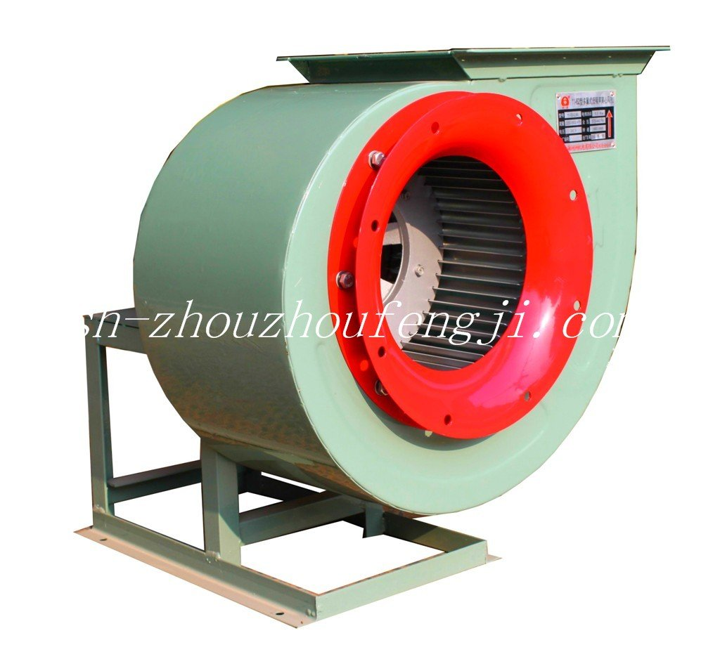 11-62A Low Noise Centrifugal Ventilator