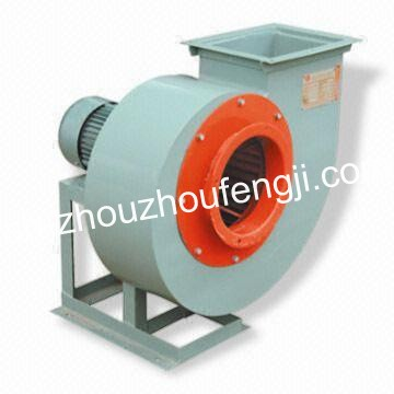 DDT Low Noise Multi-wing Centrifugal Ventilator