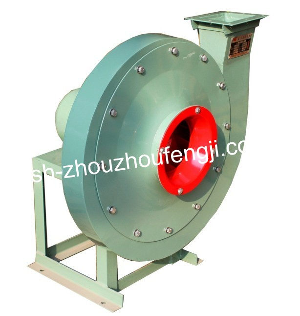 9-19 High Pressure Centrifugal Ventilator