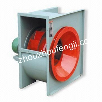 CF4-82 Kitchen Special-Purpose Centrifugal Ventilator