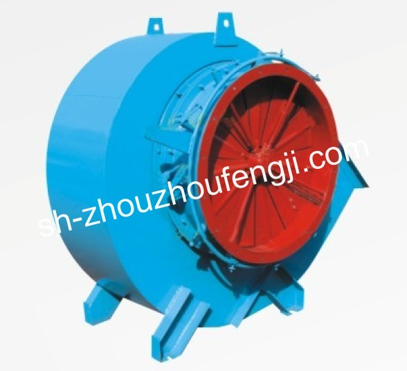G4-73 Boiler Centrifugal Fanner and Induced Draft fan