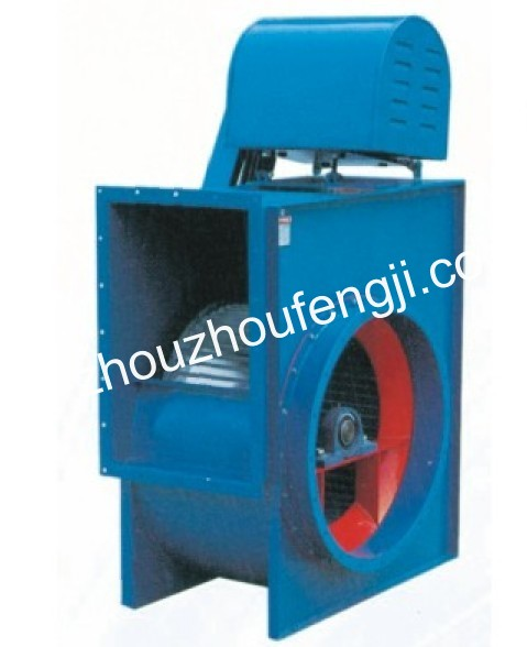 11-62E low noise Multi-wing Centrifugal Ventilator